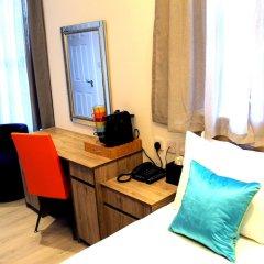 Отель O Hyde Park Лондон удобства в номере