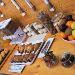 Отель Hostal Miranda Испания, Бланес - отзывы, цены и фото номеров - забронировать отель Hostal Miranda онлайн питание фото 3