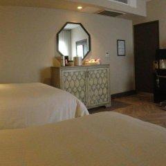 Отель The Hotel Hollywood США, Лос-Анджелес - отзывы, цены и фото номеров - забронировать отель The Hotel Hollywood онлайн комната для гостей фото 5