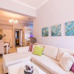 Отель Nicol's House in Corfu Town Греция, Корфу - отзывы, цены и фото номеров - забронировать отель Nicol's House in Corfu Town онлайн комната для гостей фото 3