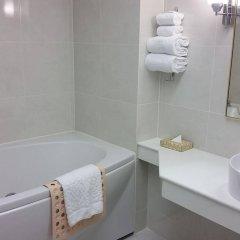 Отель Ariston Бангкок спа
