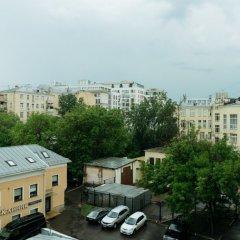 Апартаменты Venice Apartments Москва фото 3