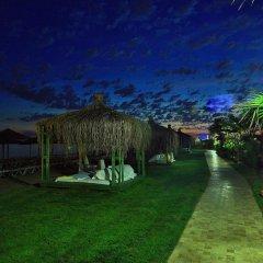 Отель Lyra Resort - All Inclusive Сиде фото 6