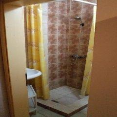Отель Nina 2 Apartments Черногория, Тиват - отзывы, цены и фото номеров - забронировать отель Nina 2 Apartments онлайн ванная