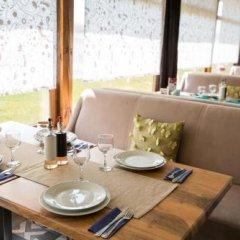 Отель SG Seven Seasons Hotel & Spa Болгария, Банско - отзывы, цены и фото номеров - забронировать отель SG Seven Seasons Hotel & Spa онлайн питание фото 2