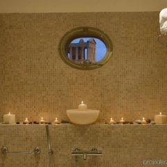 Villa Athena Hotel Агридженто ванная фото 2