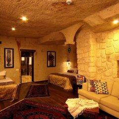 Cappadocia Estates Hotel комната для гостей фото 2