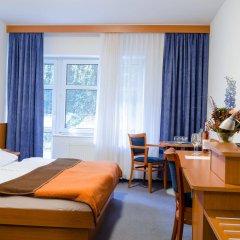 Inos Hotel комната для гостей