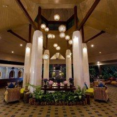 Отель Mandarava Resort And Spa Пхукет интерьер отеля