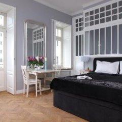 Отель Warsaw Concept Польша, Варшава - отзывы, цены и фото номеров - забронировать отель Warsaw Concept онлайн комната для гостей фото 3