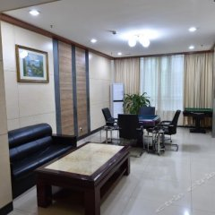 Tian Yue Business Hotel спа