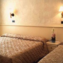 Отель Carlton Capri комната для гостей фото 4