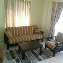 Partmezzo Apart Hotel комната для гостей