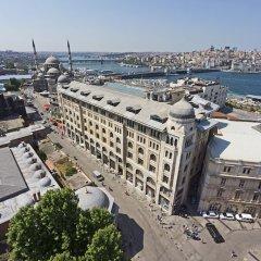 Отель Legacy Ottoman балкон