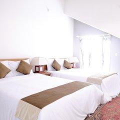 Отель Lu Tan Inn Далат комната для гостей фото 2