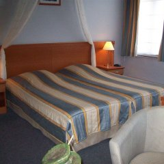 Отель B&B An Officers House Бельгия, Брюгге - отзывы, цены и фото номеров - забронировать отель B&B An Officers House онлайн комната для гостей фото 2