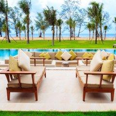 Отель Fusion Resort Phu Quoc Вьетнам, Остров Фукуок - отзывы, цены и фото номеров - забронировать отель Fusion Resort Phu Quoc онлайн фото 3