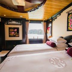 Отель Dragon Legend Cruise комната для гостей фото 2