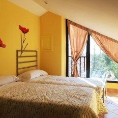 Отель Villa El Berrocal комната для гостей фото 3