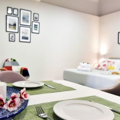 Отель Charming Venetian Town House in the Old Town of Corfu Греция, Корфу - отзывы, цены и фото номеров - забронировать отель Charming Venetian Town House in the Old Town of Corfu онлайн детские мероприятия