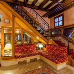 Отель Ca' Messner 5 Leoni развлечения