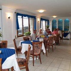 Отель Виктория Отель Болгария, Несебр - отзывы, цены и фото номеров - забронировать отель Виктория Отель онлайн питание фото 3