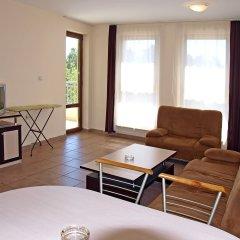 Отель PS Summer Dreams Болгария, Солнечный берег - отзывы, цены и фото номеров - забронировать отель PS Summer Dreams онлайн комната для гостей фото 2