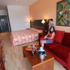 LABRANDA Hotel Golden Beach - All Inclusive комната для гостей фото 4