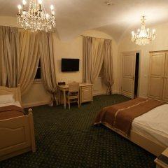 Отель Bistrampolis Manor Литва, Паневежис - отзывы, цены и фото номеров - забронировать отель Bistrampolis Manor онлайн комната для гостей фото 5