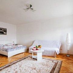 Апартаменты Apartments on Nemiga Минск комната для гостей фото 2