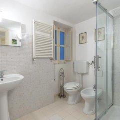 Отель Casa Principe di Scordia ванная