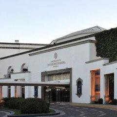 Отель InterContinental Presidente Puebla фото 13