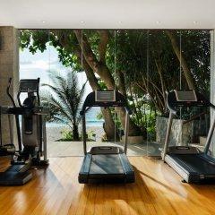 Отель The Surin Phuket фитнесс-зал фото 4