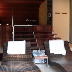Volcano Spa Hotel Прага сауна