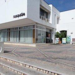 Апартаменты Albufeira Jardim Apartments парковка