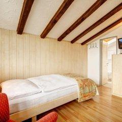 Отель Beau Rivage Швейцария, Церматт - отзывы, цены и фото номеров - забронировать отель Beau Rivage онлайн комната для гостей фото 2