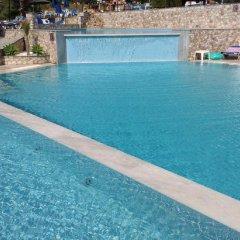 Sirene Beach Hotel - All Inclusive бассейн