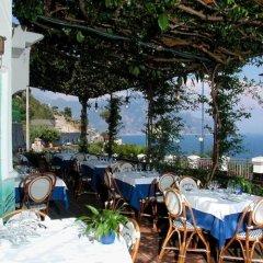 Отель B&B Al Pesce D'Oro Италия, Амальфи - отзывы, цены и фото номеров - забронировать отель B&B Al Pesce D'Oro онлайн питание фото 3