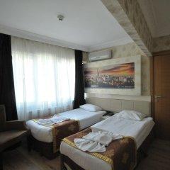 Preferred Hotel Old City Стамбул комната для гостей фото 3