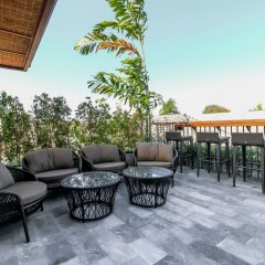 Отель Aleesha Villas фото 7