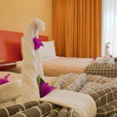 Los Patios Hotel спа