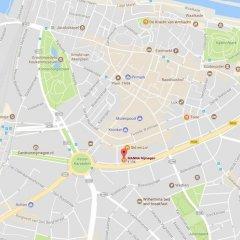 Отель Manna Нидерланды, Неймеген - отзывы, цены и фото номеров - забронировать отель Manna онлайн парковка