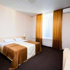 Гостиница CRONA Medical&SPA 4* Стандартный номер с двуспальной кроватью фото 13