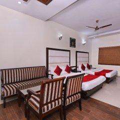 Отель OYO 16011 Hotel Mohan International Индия, Нью-Дели - отзывы, цены и фото номеров - забронировать отель OYO 16011 Hotel Mohan International онлайн фото 8