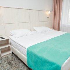 Гостиница Охтинская сейф в номере