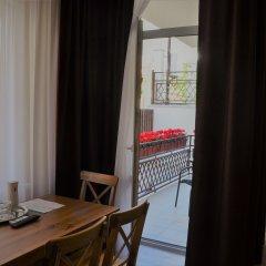 Гостиница Альпен Хаус (Геленджик) в номере