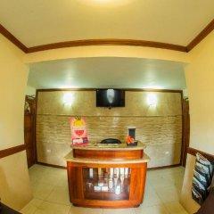 Отель Rondel Village сауна