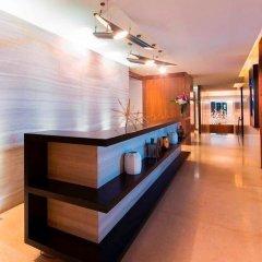 Отель Hilton Mexico City Santa Fe Мексика, Мехико - отзывы, цены и фото номеров - забронировать отель Hilton Mexico City Santa Fe онлайн детские мероприятия фото 2