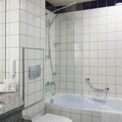 Гостиница Radisson Royal ванная