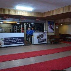 Grand Kartal Hotel Турция, Болу - отзывы, цены и фото номеров - забронировать отель Grand Kartal Hotel онлайн гостиничный бар